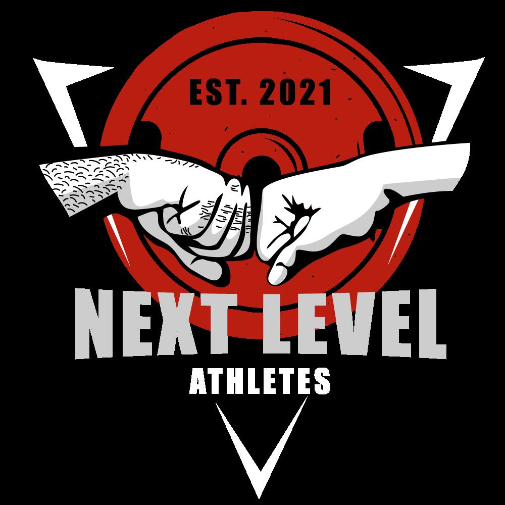 Nextlevel Athletes Logo